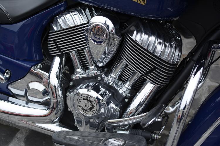 Motor Turun Mesin Akan Memakan Banyak Biaya
