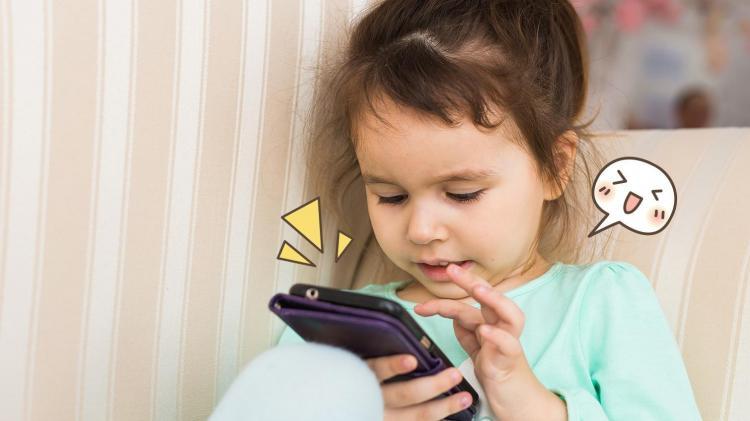Tanda Anak Kecanduan Gadget