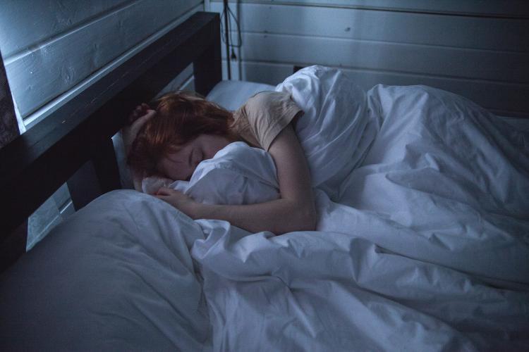Tidur Menggunakan Pola Bifastik