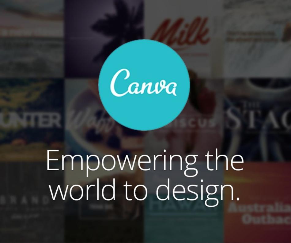 aplikasi canva untuk desain undangan